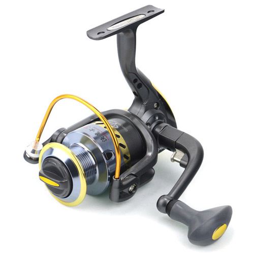 Spinning Reel Fishing Reel 8BB YD2000-7000 Left Right Interchangeable Collapsible Handle Spool
