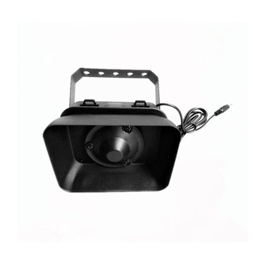 60W 160dB waterproof Hunting Speaker with Metal shell for bird mp3 call