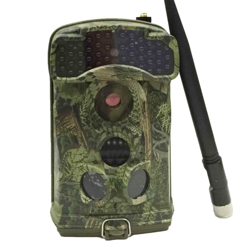 LTL Acorn LTL-6310WMG(Advanced) 3G 12MP HD 55 degree or Wide Angle MMS / 3G Trail Camera,0.2s response time