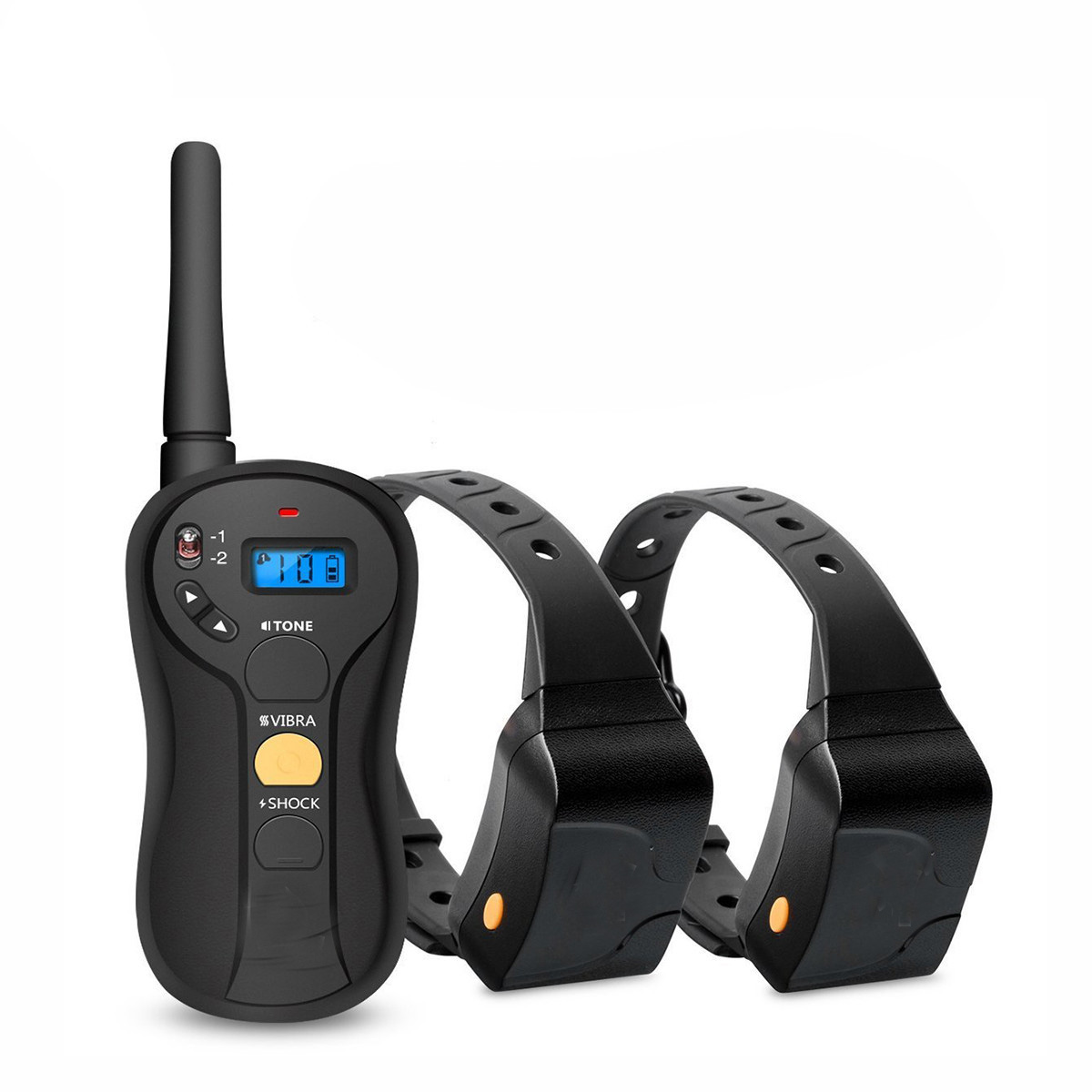 Dog Training Collar ,Rechargeable & Waterproof